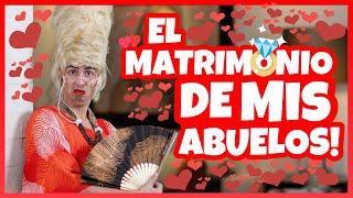 Daniel El Travieso - El Matrimonio De Mis Abuelos.
