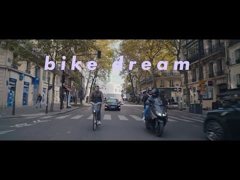 Rostam - Bike Dream