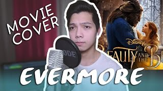 Video Evermore - Dan Stevens (COVER) (Beauty And The Beast OST) download MP3, 3GP, MP4, WEBM, AVI, FLV September 2017