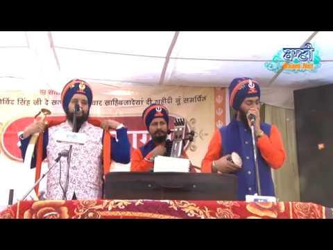 Giani-Gurpreet-Singhji-Landranwale-At-Sonepat-On-28-Dec-2017