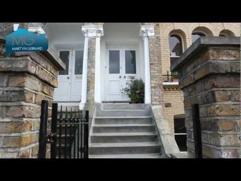 South Villas, Camden, London NW1