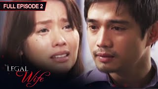 Full Episode 2 | The Legal Wife