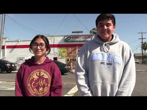 """Betting On Our Merchants"" by Granger Junior High School (San Diego County) ? Problem Gambling Short"