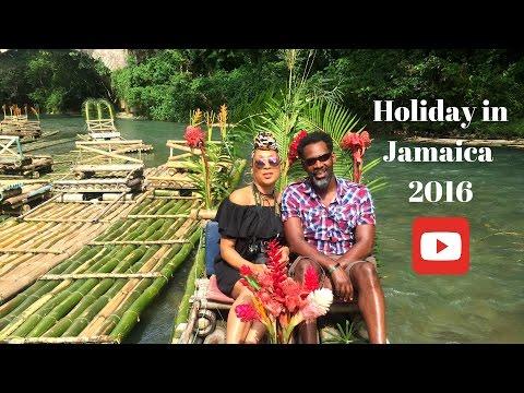 Jamaica Holiday 2016