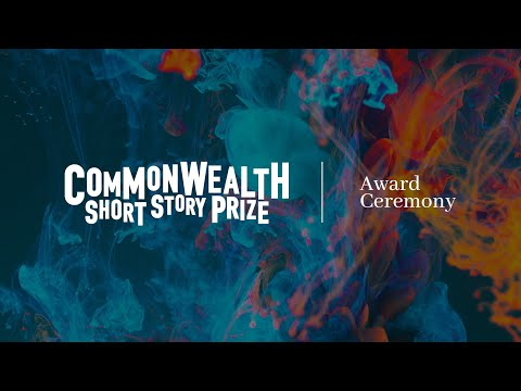 2020 Commonwealth Short Story Prize: Award Ceremony