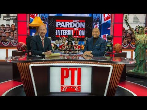 20 Years of Pardon the Interruption Trailer