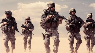 """Military Motivation - """"Turn The Music Up"""""""