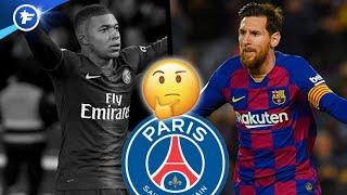 La condition pour que le PSG tente l'opération Lionel Messi | Revue de presse