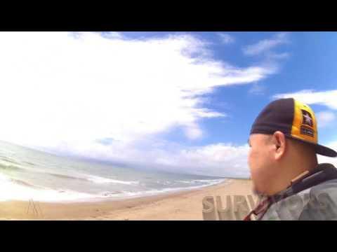 Port Alfred Resort - SDW Survivor