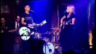 Good Year for the Roses - Beccy Cole and Mark Lizotte - RocKwiz Duet