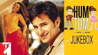 Hum Tum - Full Song Audio Jukebox