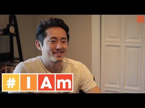 #IAm Steven Yeun Story