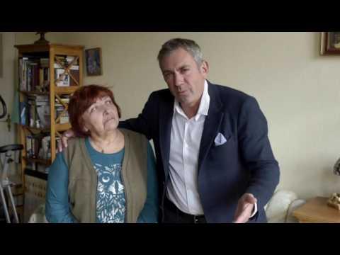 Wladimir Kaminer - Meine Mutter, ihre Katze und der ...