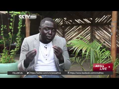 South Sudan artists collaborate to call for peace