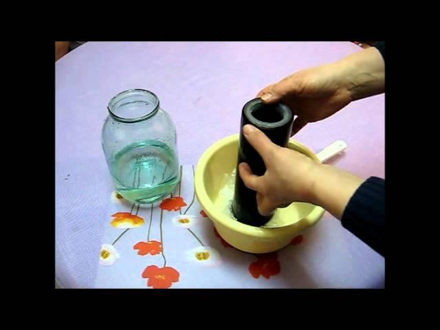 регенерация арагон-2 инструкция