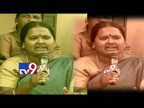 Success stories of women organic farmers - Watch in Naveena - TV9