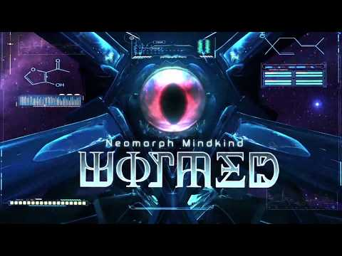 Wormed - Neomorph Mindkind (Official Lyric Video)