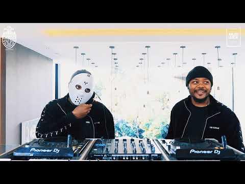 Amapiano Live Balcony Mix Africa 18