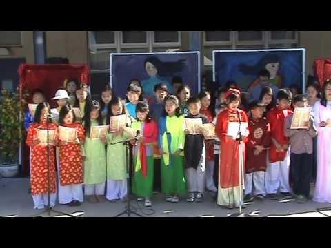 Lac Hong School Tet Festival - 2014