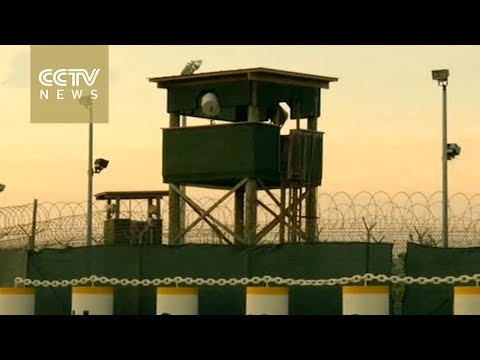 US transfers 15 inmates from Guantanamo prison to UAE
