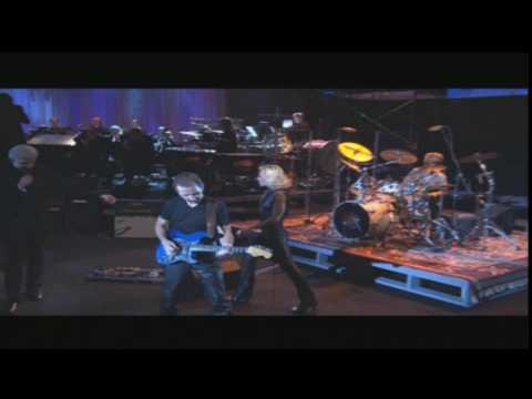 Come Sail Away - Dennis Deyoung - HD
