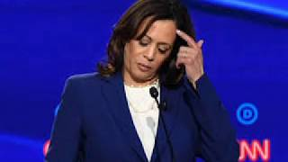 We have a drop out !!(Kamala Harris)