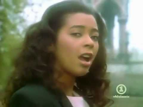 Irene Cara (clip) - The Dream, Hold on to Your Dream