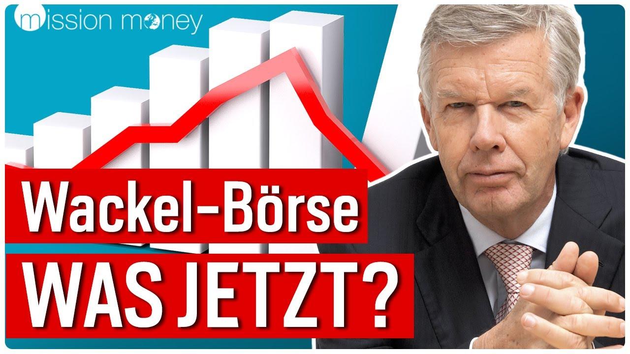 Jens Ehrhardt: So investiere ich jetzt! // Mission Money