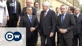 رئيس وزراء المجر في بافاريا | الأخبار