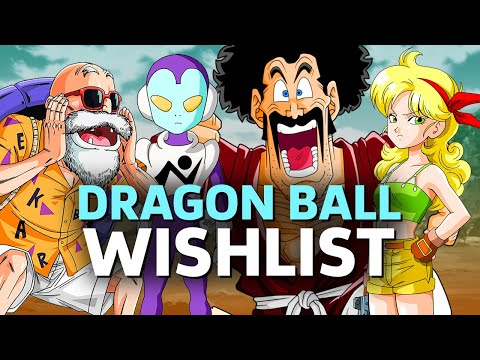 Dragon Ball FighterZ - The 8 DLC Characters We Want To See