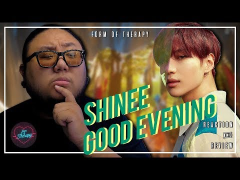 Producer Reacts To SHINee Good Evening