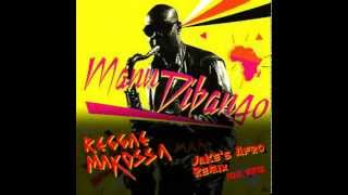 Manu Dibango  Reggae Makossa