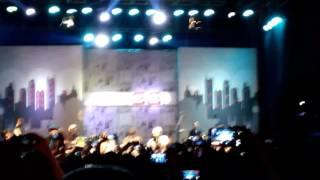 Payung Teduh x Mocca Menuju Senja UrbanGigs Palembang