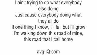 Am I Wrong by Nico and Vinz acoustic guitar instrumental cover with onscreen lyrics karaoke