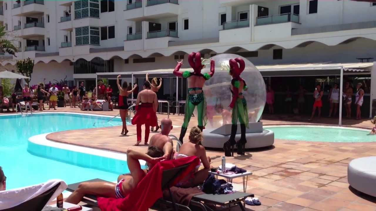 Hotel Gay Gran Canaria