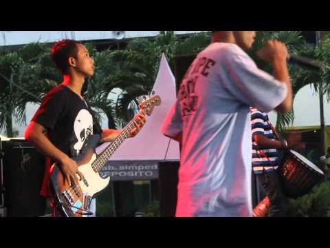 Indonesia Pusaka (versi ska rock steady) #NescafeMusikNation