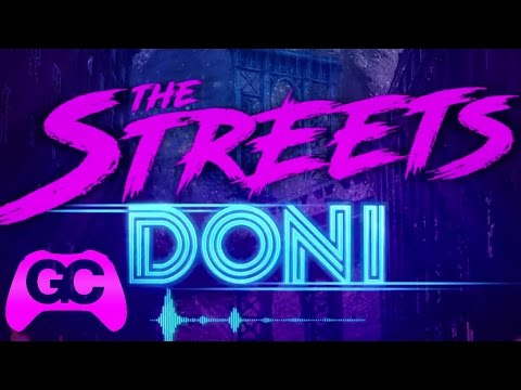 🎵 Streets of Rage Remix ► Doni ▸ Slow Moon (Vaporwave Remix) ▸ The Streets ▸ GameChops