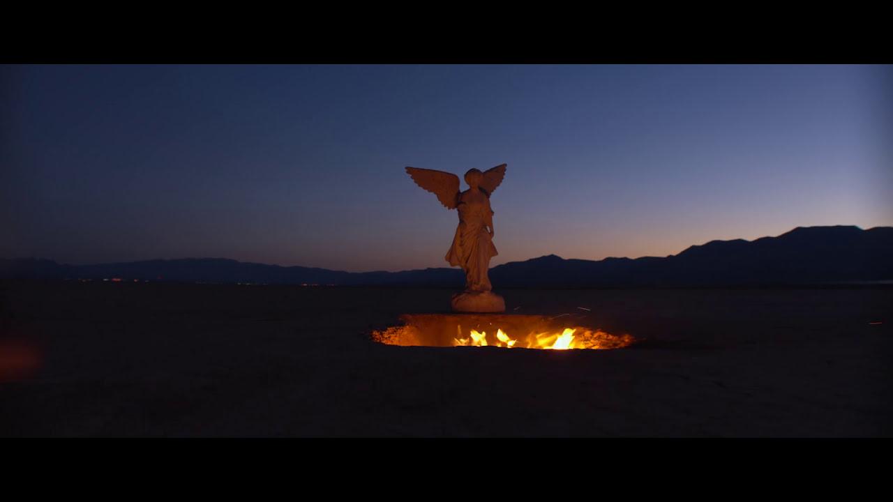 AWAY - Sleepwalker ft. London Thor (Official Music Video)