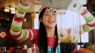 Clip de Maeda Yuuka pour Onaji Jikyuu de Hataraku Tomodachi no Biji...