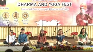 Bhakti Yoga - Rajesh Paranjape