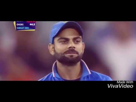 Virat Kohli Attitude On Guru Song Ak47