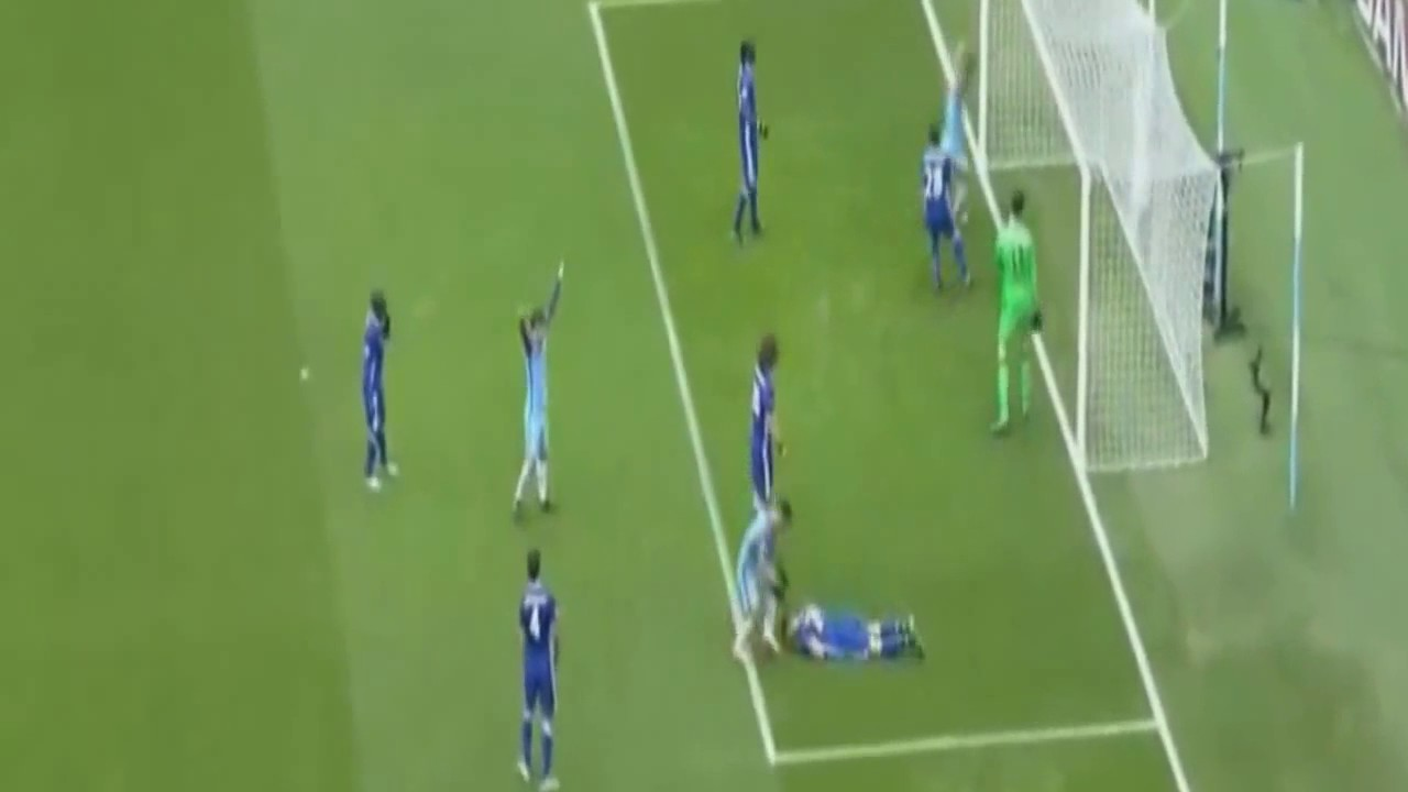 Download Manchester City vs Chelsea 1-3 all goals and highlights 03/12/2016