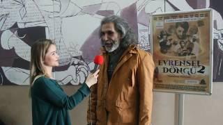 Gambar cover Evrensel Döngü 2 Zamansal Yolculuk / Galadan Röportajlar (Ataşehir)