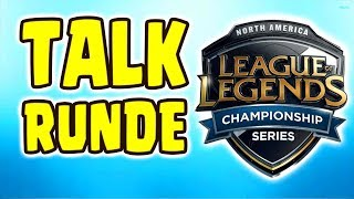 Doublekill Talk mit Broeki, Noway4u, Sheepy und Tolkin | LCS & Frauen E-Sport