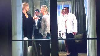 Days Of Our Lives: Kristen And Paul Fly Out The Window