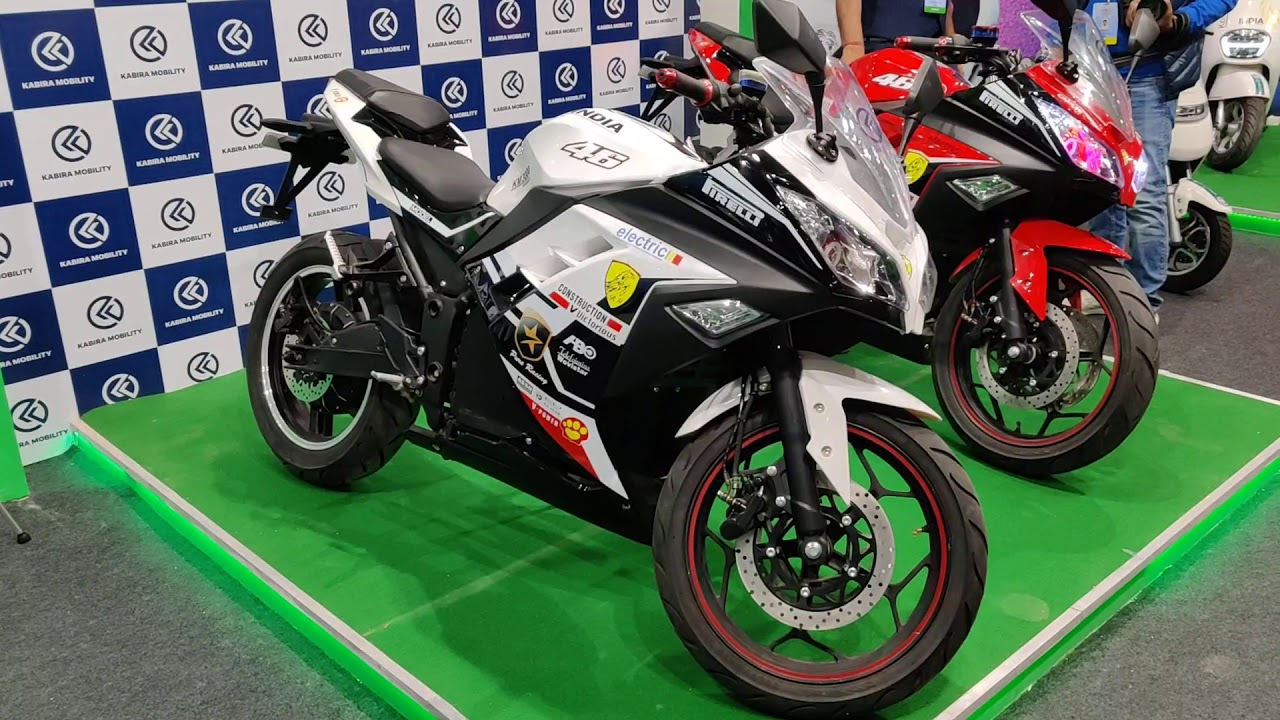 Image result for These great bikes presented at Auto Expo 2020