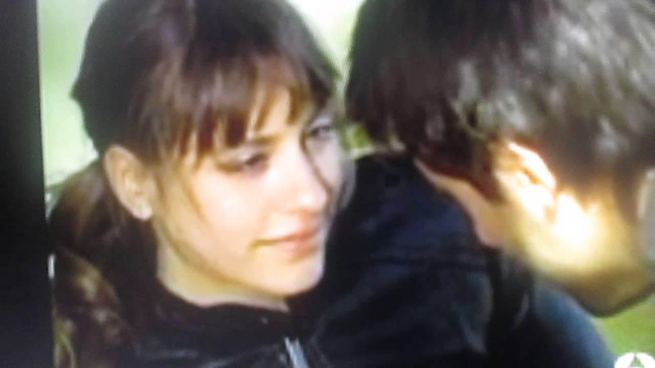 """Sara y Lucas- """"Estoy Loco por ti, te quiero"""" - YouTube  Sara y Lucas- &..."""