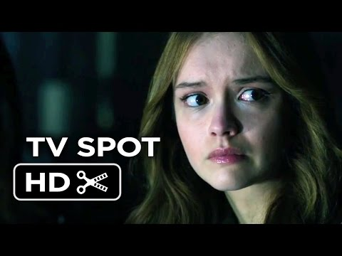 Ouija TV SPOT - It's Just A Game (2014) - Olivia Cooke, Daren Kagasoff Horror Movie HD