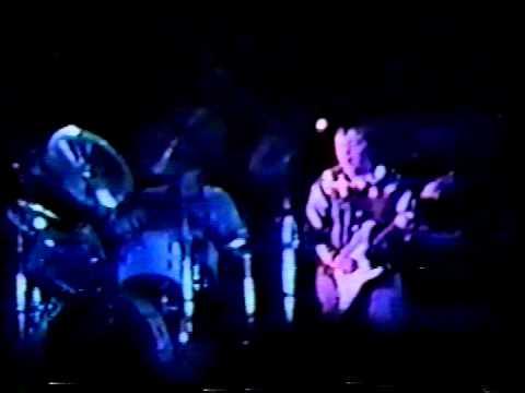 Robin Trower- Birmingham Odeon, England 7/2/80