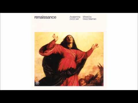 Renaissance The Masters Series pt. 1: Awakening (mixed by Dave Seaman) (CD 2 / HQ)